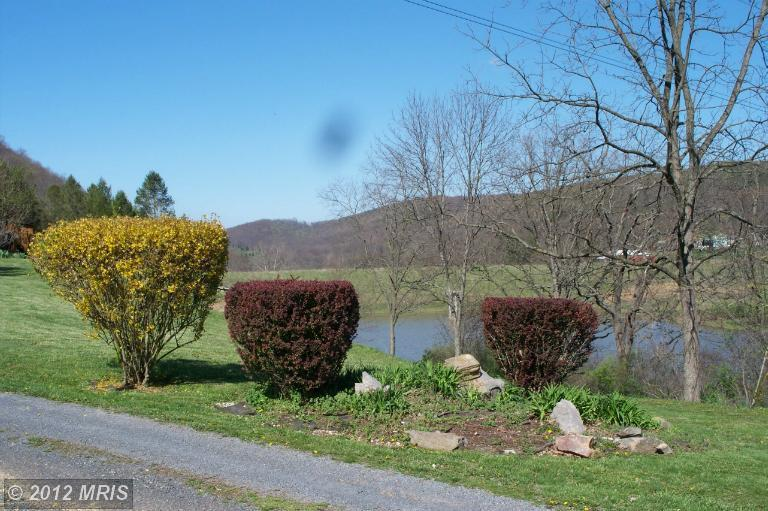 0 Hershey Hollow Road, Keyser, WV, 26726 -- Homes For Sale