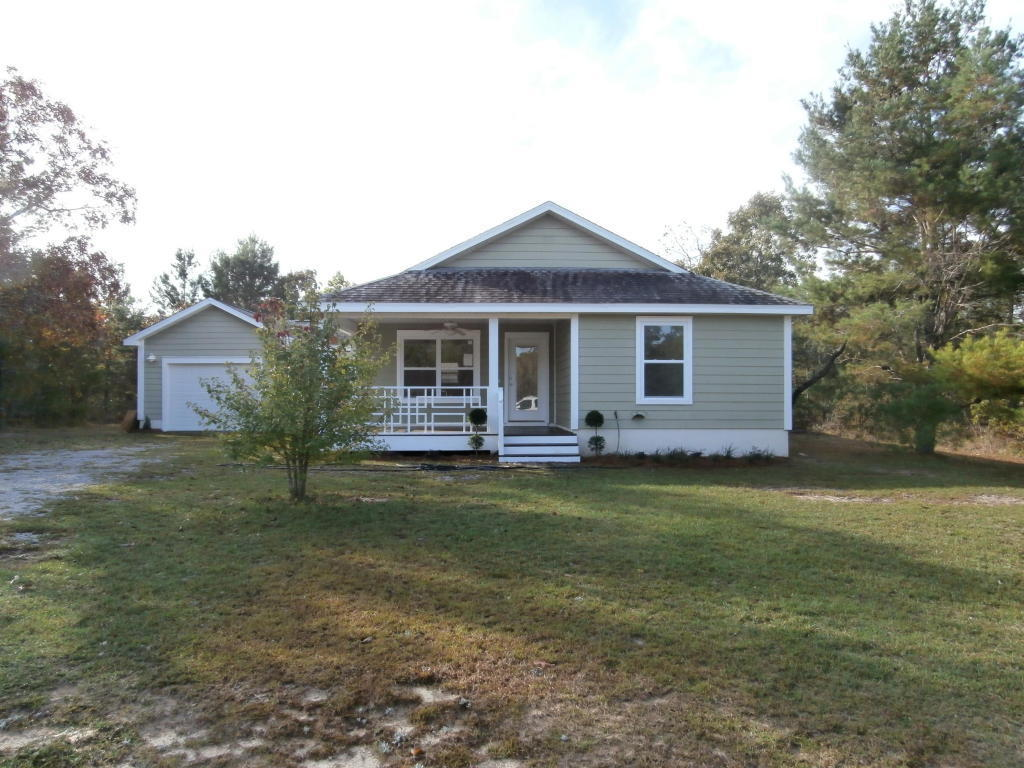 156 rosewood lane defuniak springs fl for sale 124 999 for Rosewood home builders