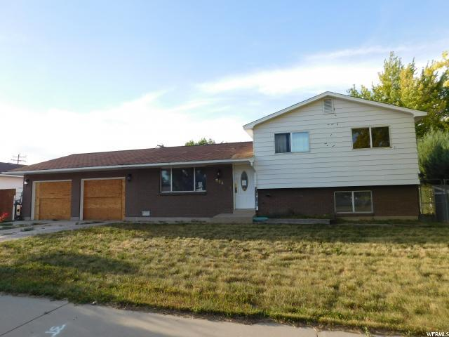 884 w 200 n vernal ut for sale 84 900