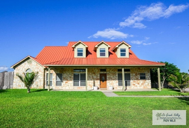28194 Colony Ct Harlingen Tx For Sale 349 900