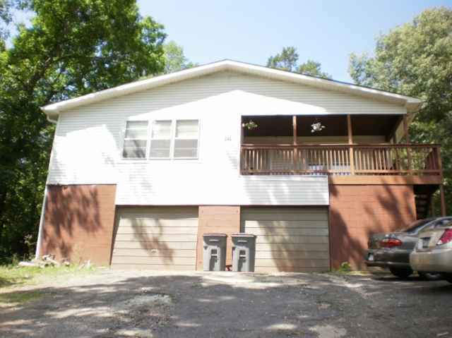 245,247,249,251 Glade St, Hot Springs National Park, AR, 71901 -- Homes For Sale
