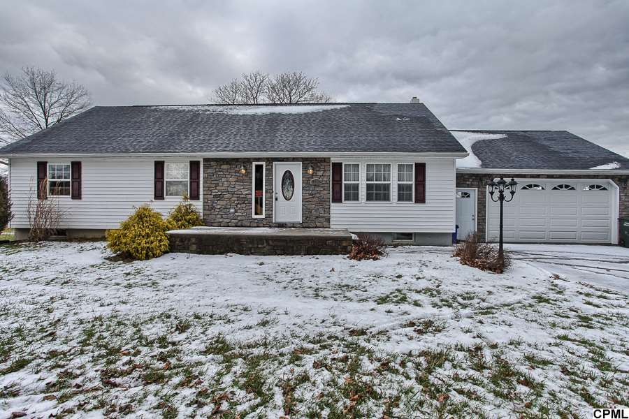 1298 Brandt Rd, Mechanicsburg, PA, 17055 -- Homes For Sale