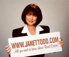 Agent: Janet Todd, BEAUMONT, TX