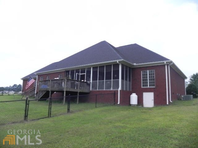 720 Stark Rd, Jackson, GA, 30233 -- Homes For Sale