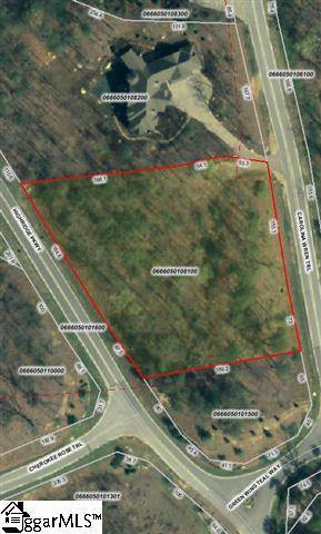 1 Carolina Wren Trail Lot 91 Carolina Wren Trail, Marietta, SC, 29661 -- Homes For Sale