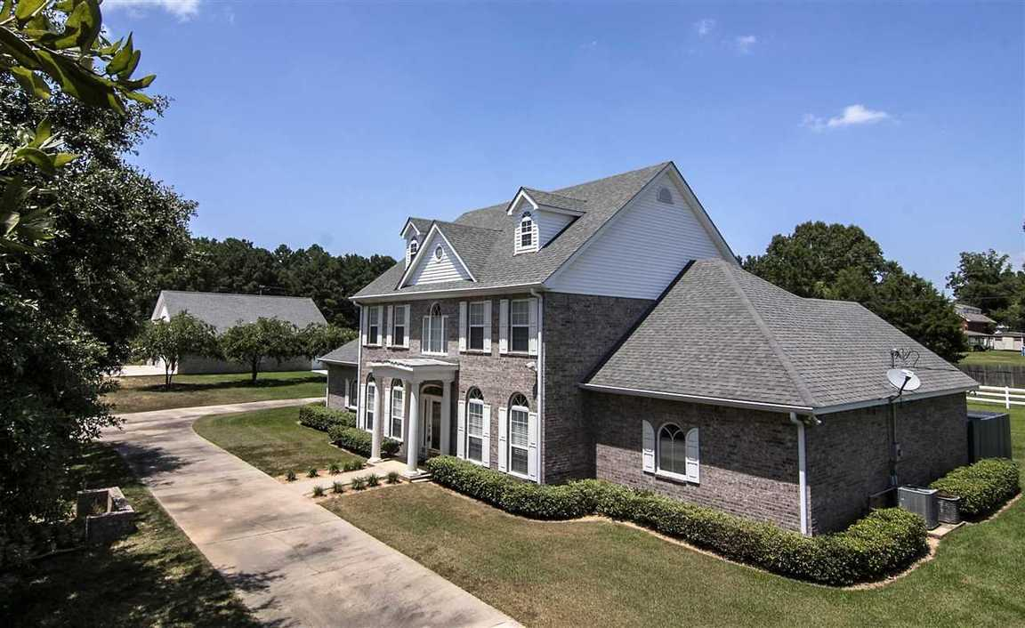 3 Blue Ridge Drive Natchez Ms For Sale 389 000