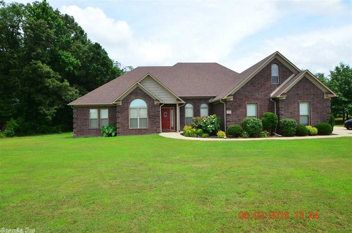 address not disclosed greenbrier ar 72058 for sale