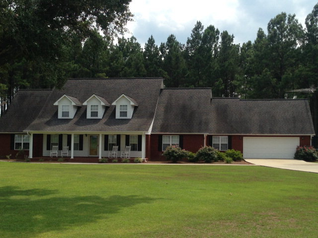 Homes For Sale In Lyons Ga