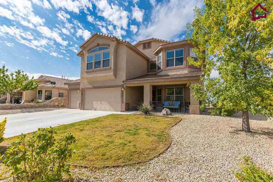 2551 kentwood court las cruces nm for sale 249 800 for Las cruces home builders