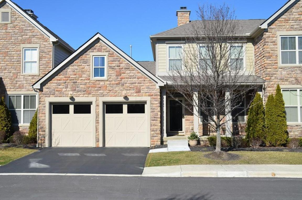 3770 foresta grand drive powell oh 43065 for sale for Powell homes