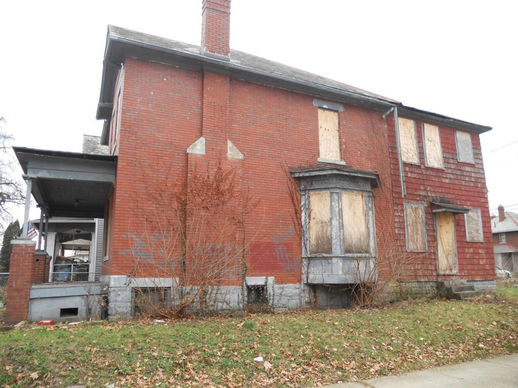 659 S 22nd Street Columbus Oh 43205 For Sale
