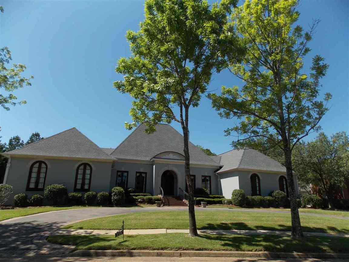 113 Cirencester Dr Ridgeland Ms For Sale 599 500