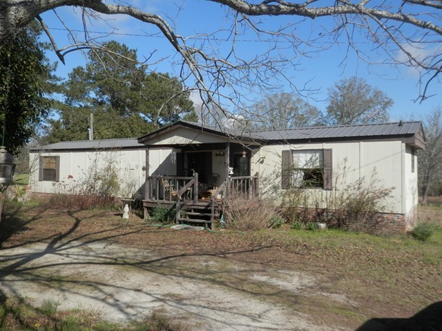 3422 Old Albany Road Doerun Ga For Sale 39 900