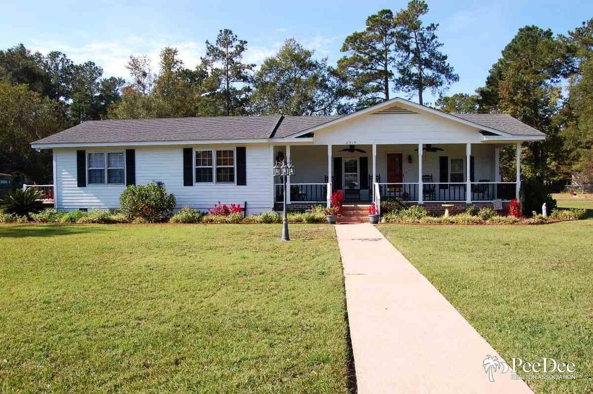 2319 E Broach Street Florence Sc For Sale 71 900