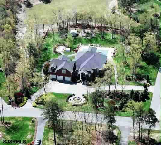 504 Pelham Drive Polo Club Estates, Absecon, NJ, 08205 -- Homes For Sale