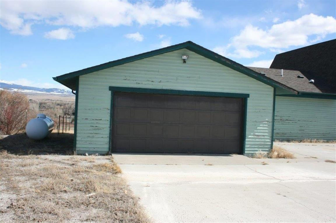 4 Vanover Dr., Townsend, MT, 59644 -- Homes For Sale