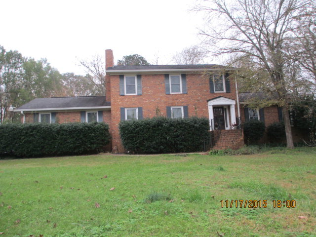 1404 Beaver Oaks Drive Macon Ga For Sale 195 000