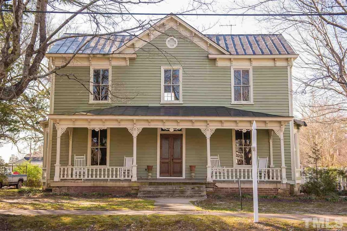 Home For Sale Warrenton Nc