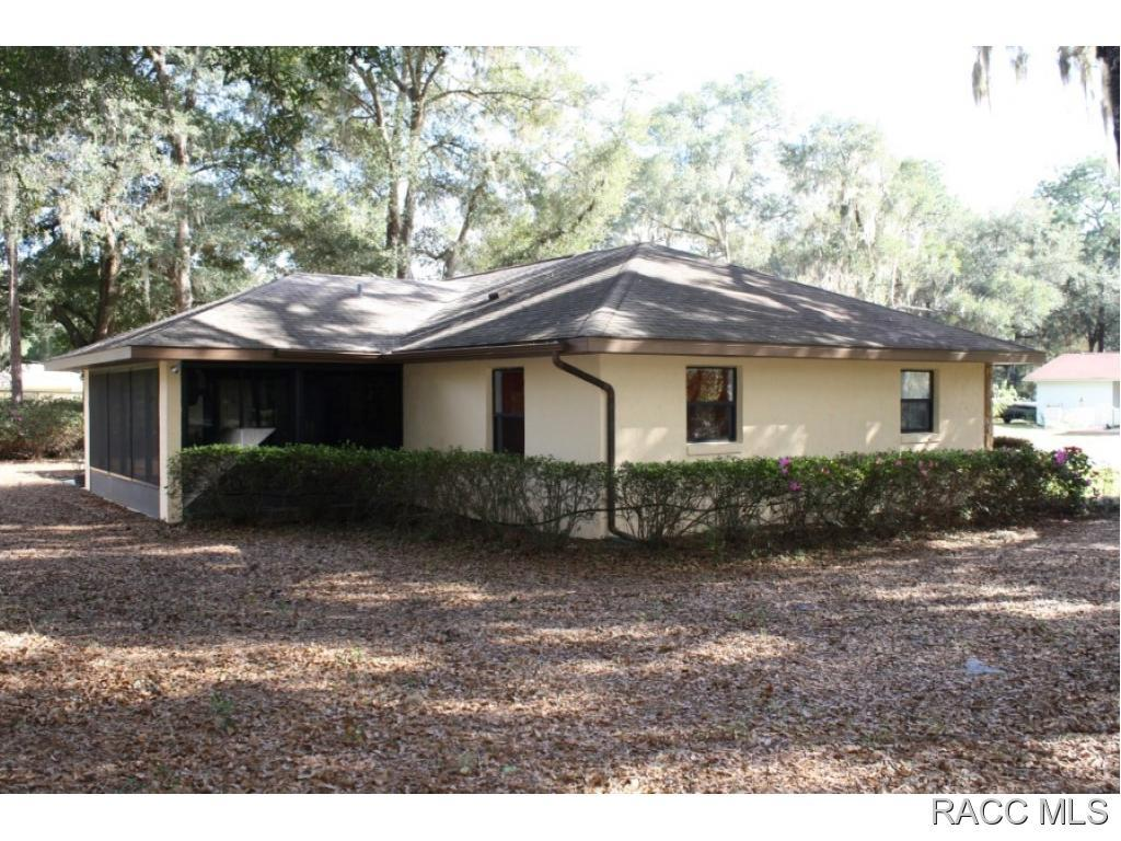 5845 E Kimbryer Lane Inverness Fl 34452 For Sale: house builders inverness