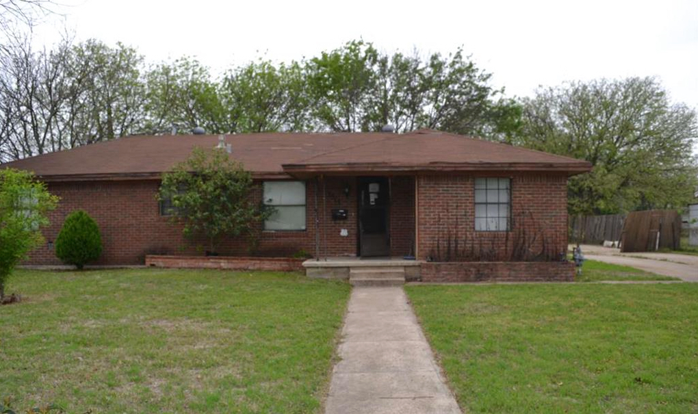3515 bagby ave waco tx for sale 45 000 for Home builders waco tx