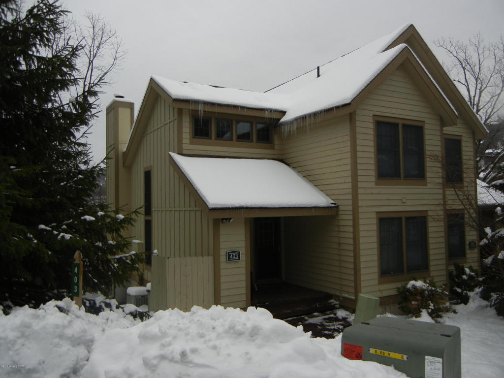 Homes For Sale In Tannersville Pa