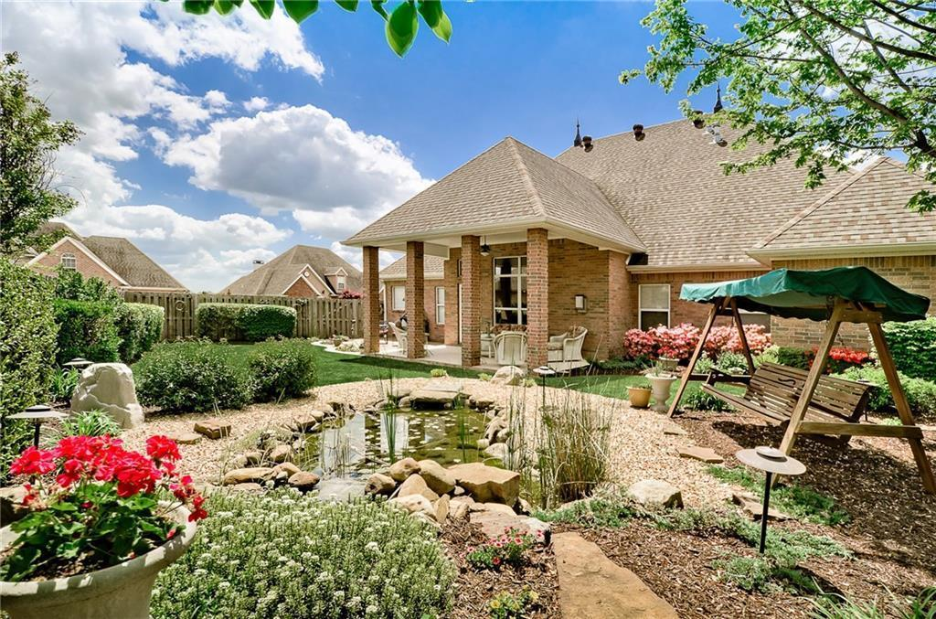 5066 S Strathmore Station Dr Rogers Ar For Sale