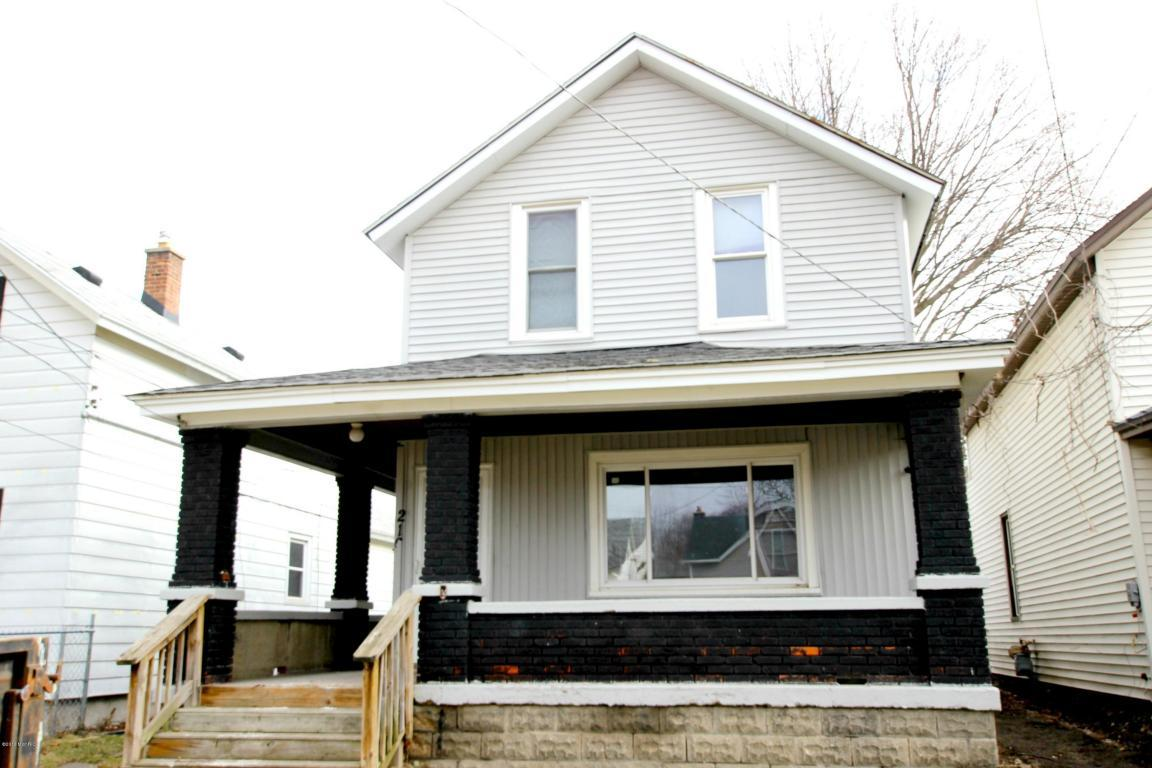216 Lane Avenue Sw Grand Rapids Mi 49504 For Sale