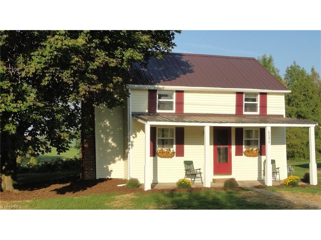 6090 Hoffman Rd Wooster Oh For Sale 97 500