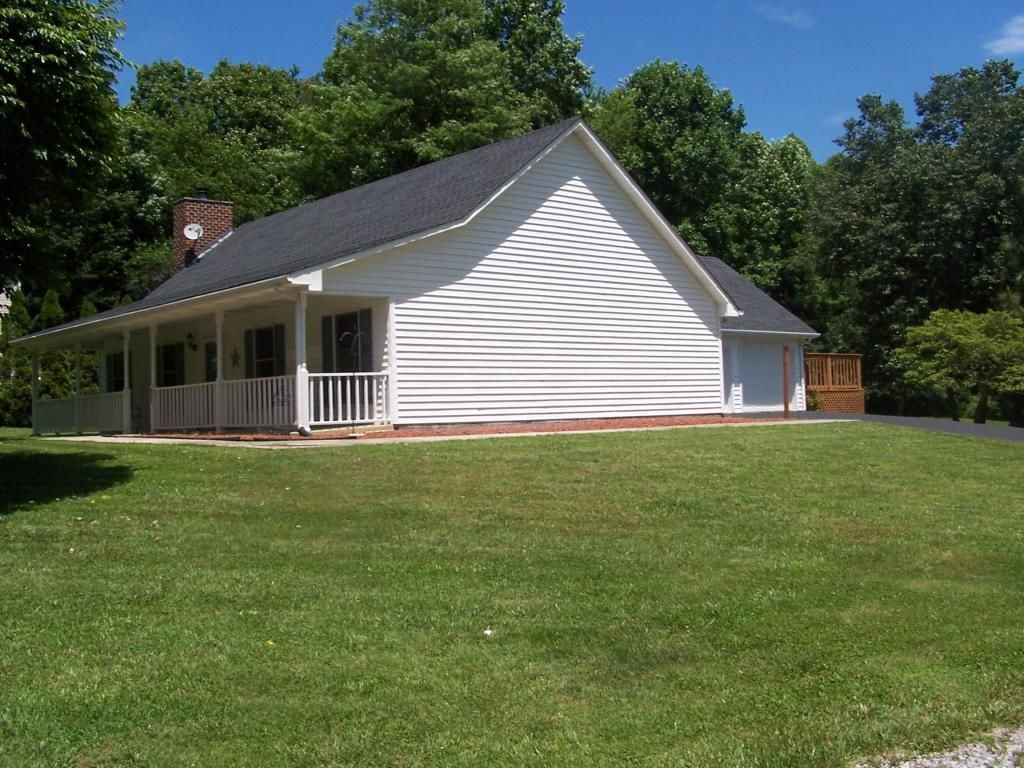 298 White Oak Dr Blue Ridge Va For Sale 194 950