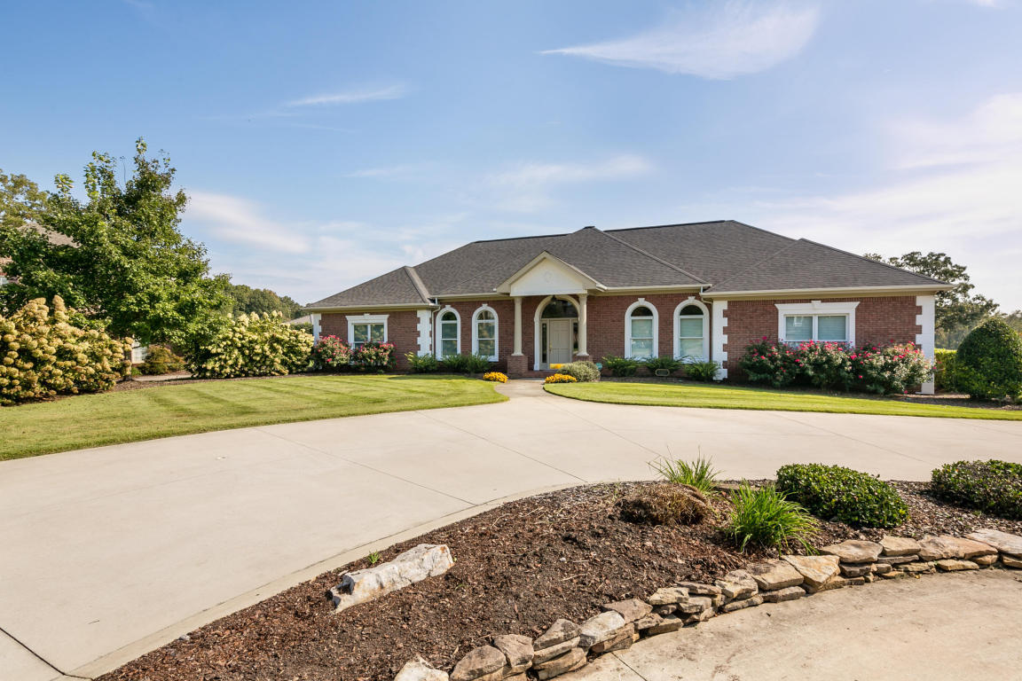 3369 Reflecting Dr Chattanooga Tn 37415 For Sale