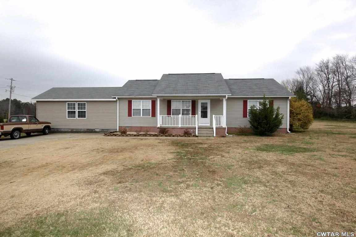 2332 Roberts Road, Lexington, TN, 38351 -- Homes For Sale