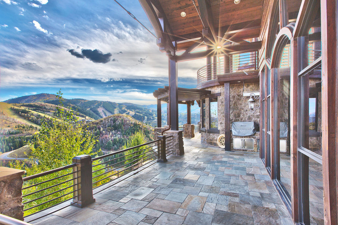 3448 w snowtop ct heber city ut 84032 for sale for Mountain living
