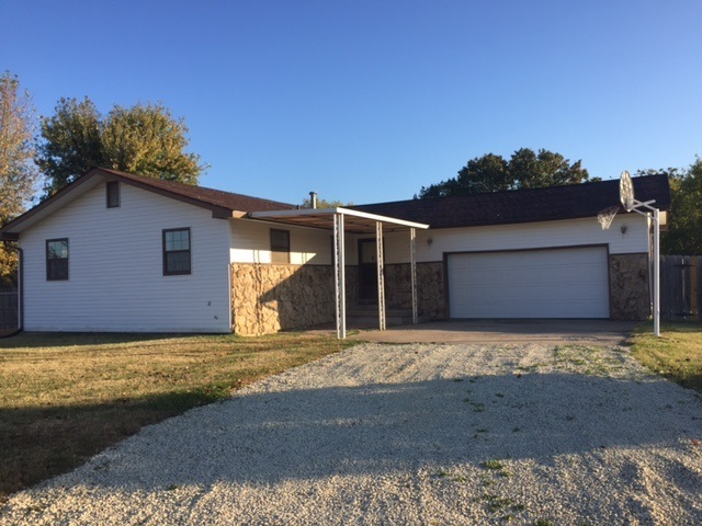Homes For Sale Benton Ks