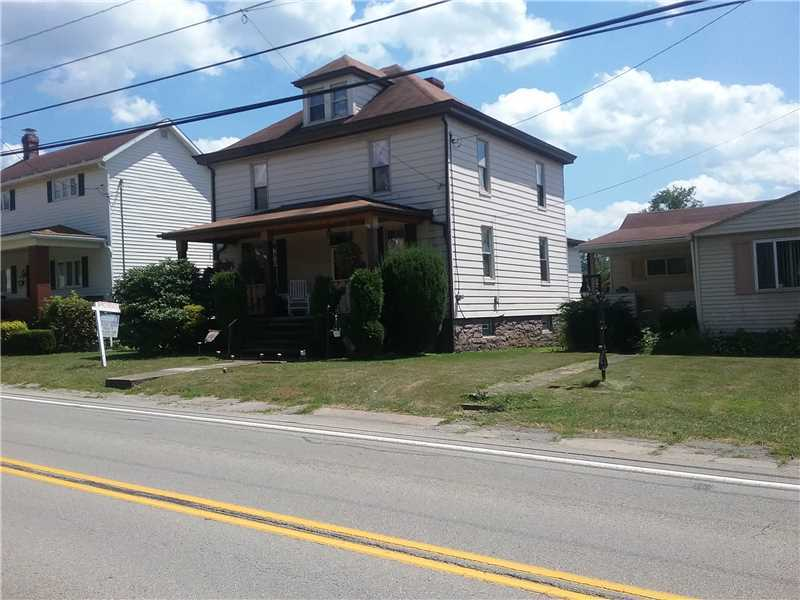 1523 w crawford connellsville pa 15425 for sale