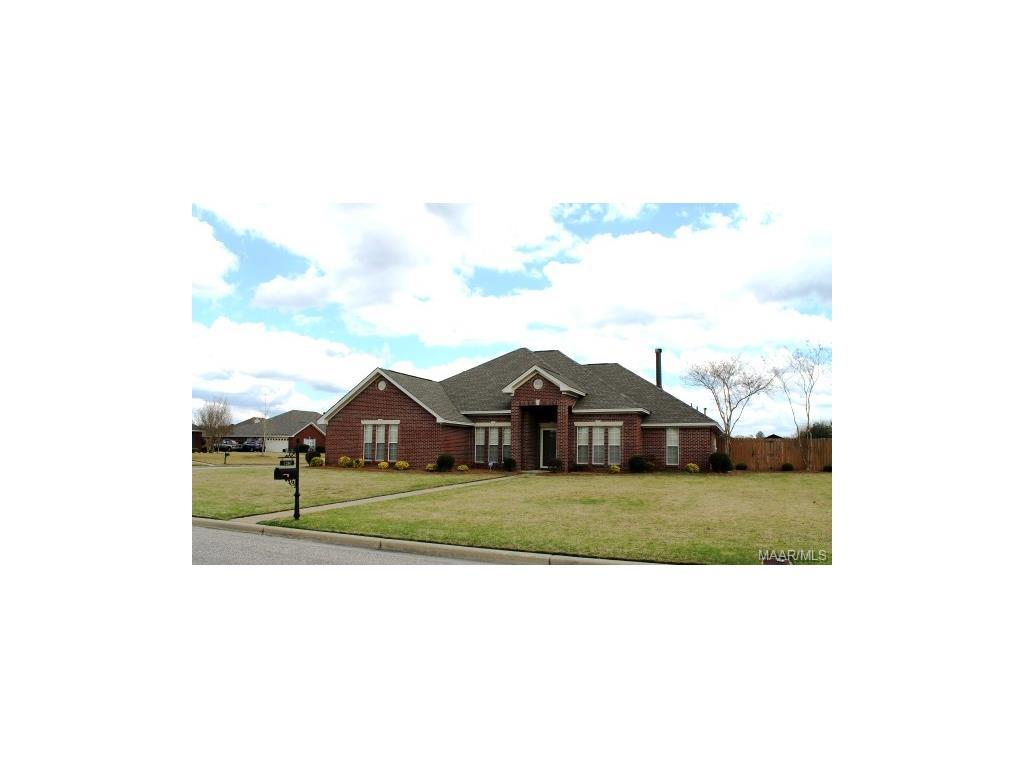7207 greenfield road montgomery al for sale 229 000 Home builders in montgomery al