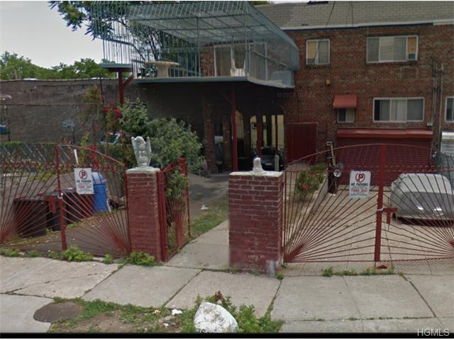 356 Soundview Avenue, Bronx, NY, 10473 -- Homes For Sale
