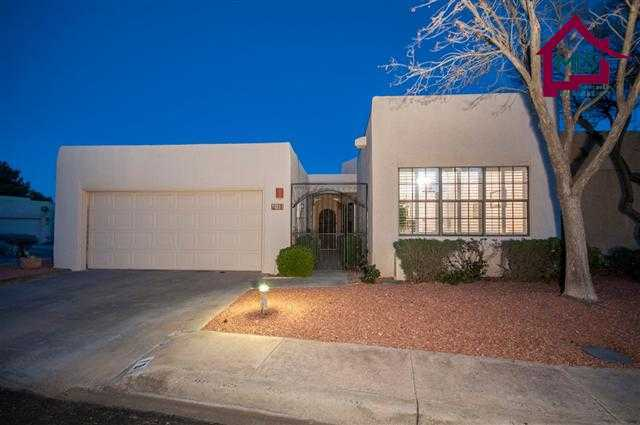 19 Las Casitas, Las Cruces, NM, 88007 -- Homes For Sale