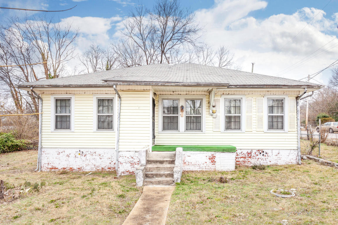 1803 Wheeler Ave Chattanooga Tn For Sale 55 000