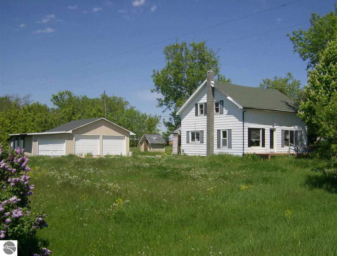 2062 Wilson Creek Road, Whittemore, MI, 48770 -- Homes For Sale