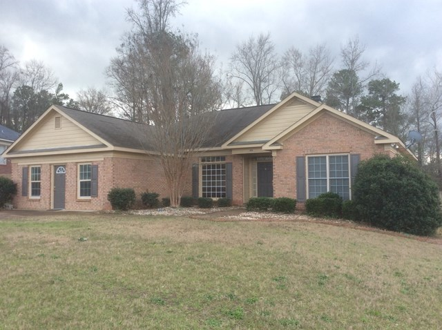 5382 broadfield drive columbus ga for sale 199 900 for Home builders columbus ga
