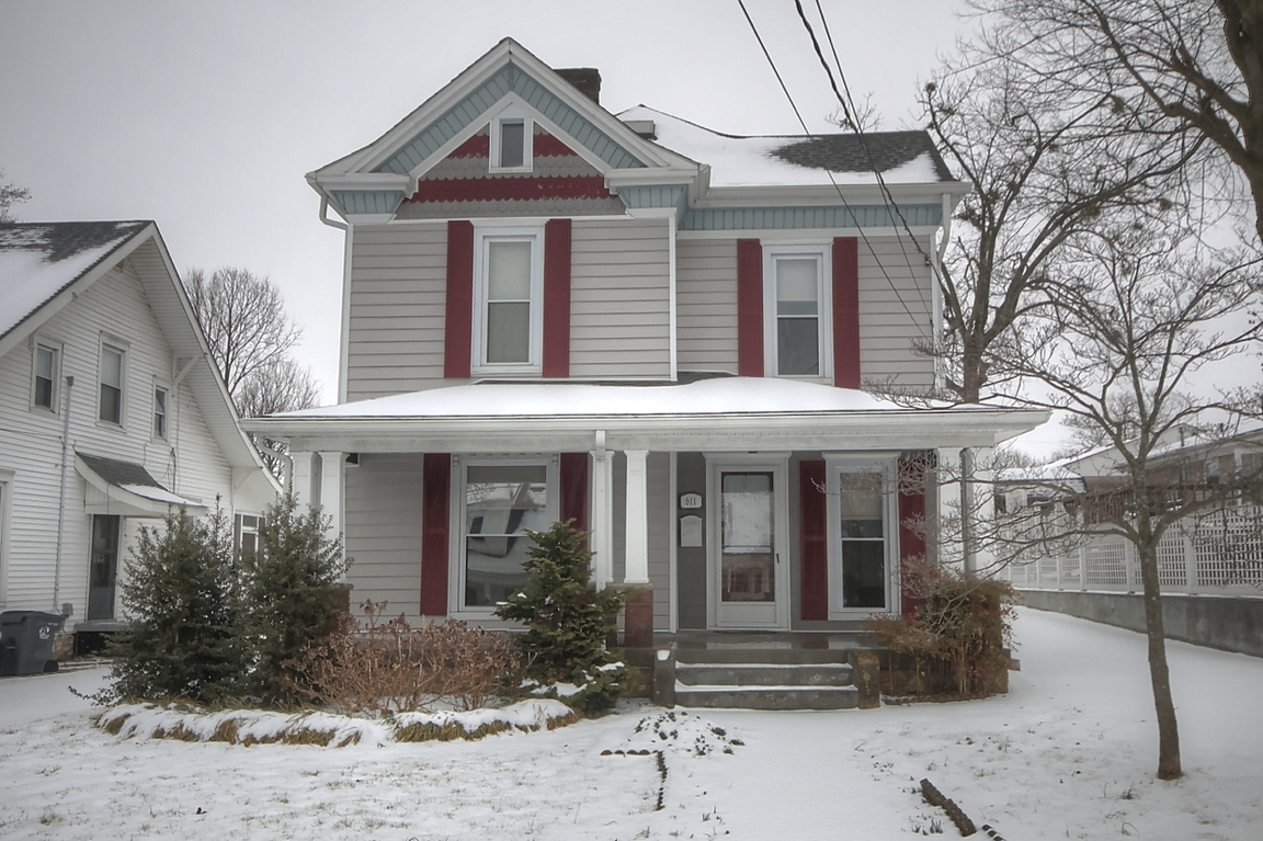 611 north street richmond ky 40475 for sale for Home builders richmond ky