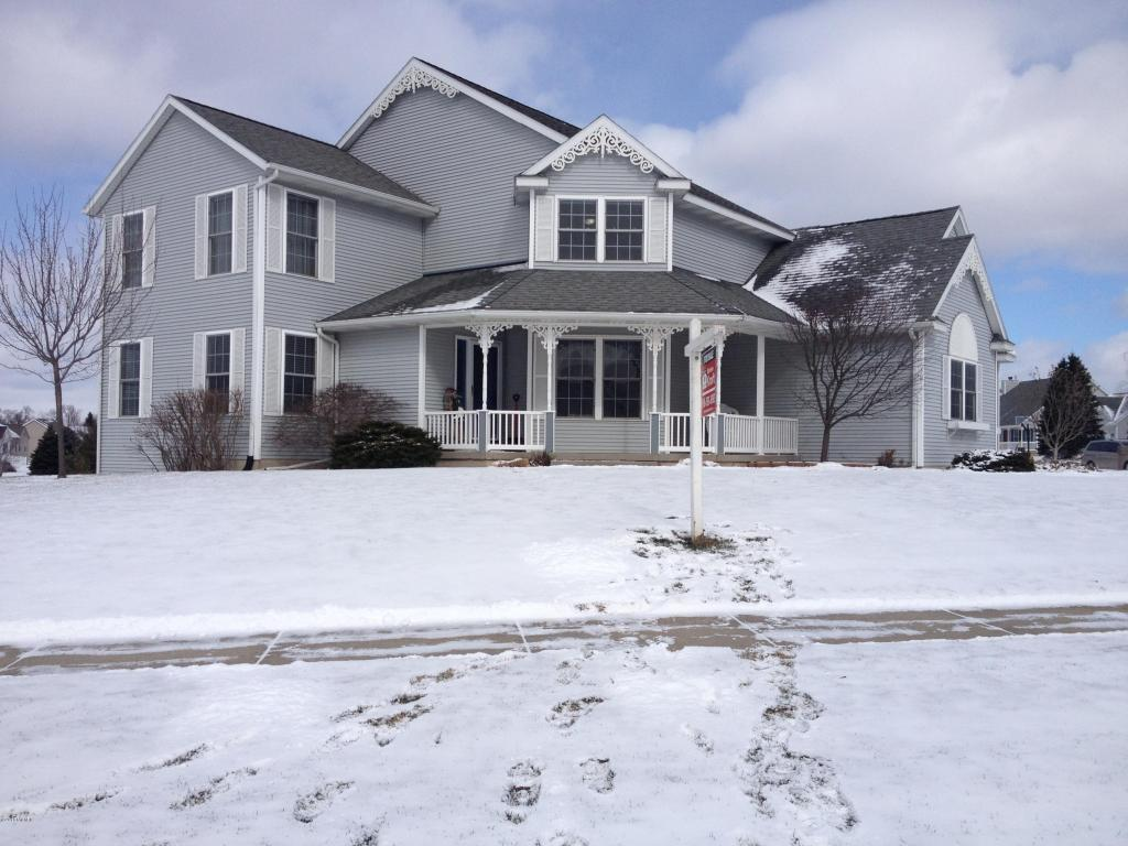 7443 Whistlehill Court Sw Byron Center Mi 49315 For Sale