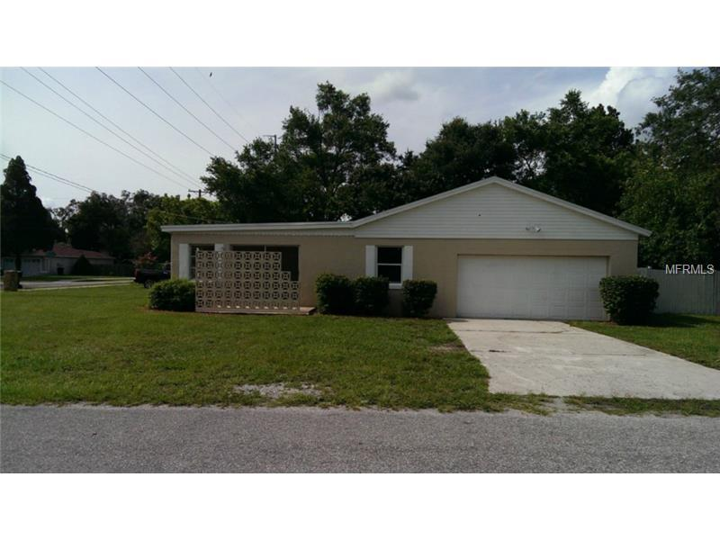 9501 N Albany Avenue, Tampa, FL, 33612 -- Homes For Sale