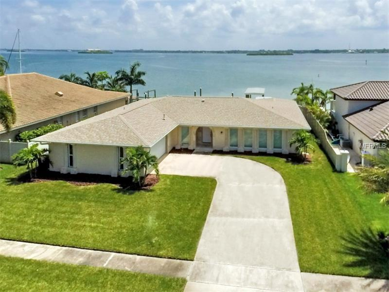 649 harbor island clearwater fl 33767 for sale