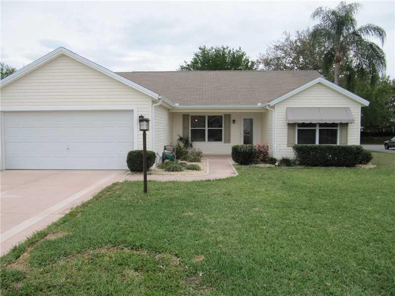 1419 Carrillo Street, The Villages, FL, 32162 -- Homes For Sale