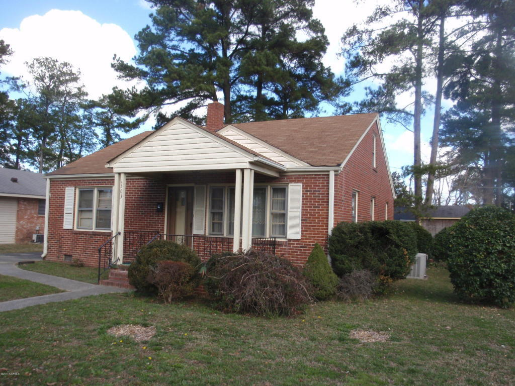 1303 marlow street e wilson nc for sale 61 500 for Marlow builders