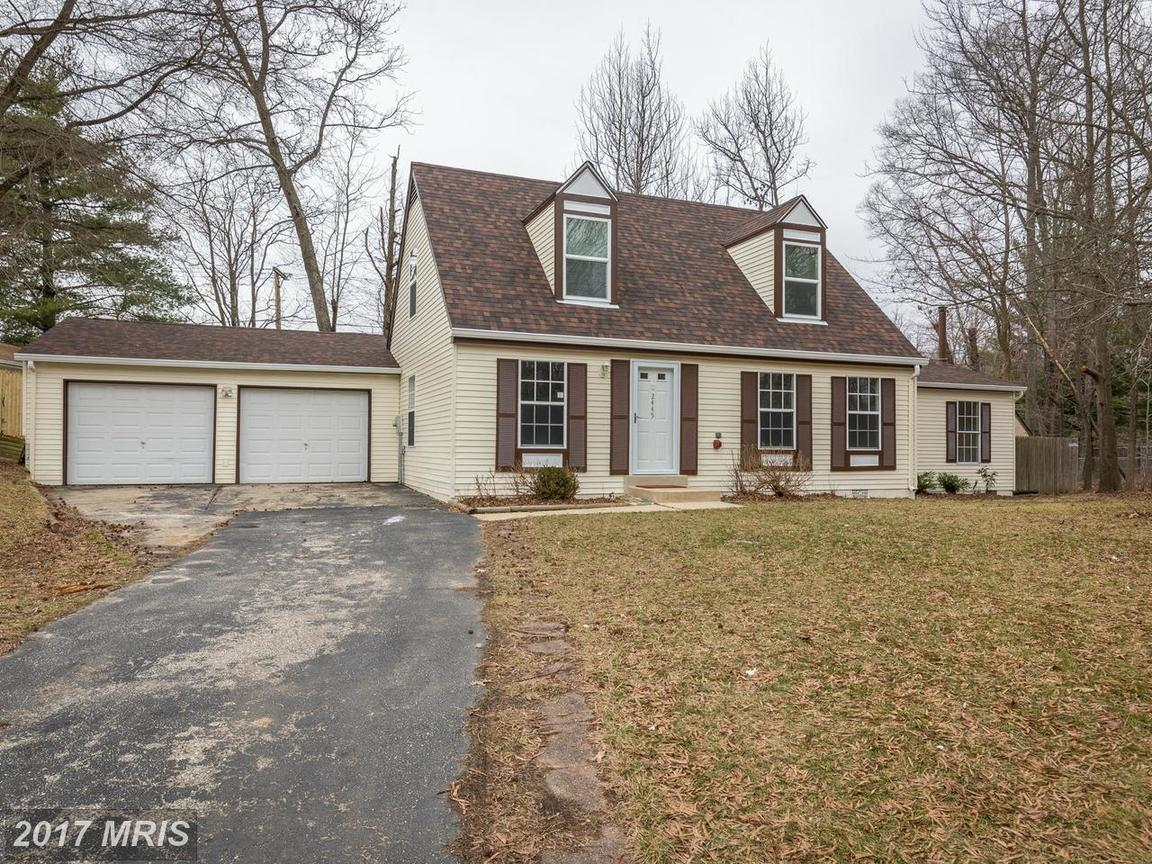 2445 indian ct waldorf md for sale 285 000 for Waldorf home
