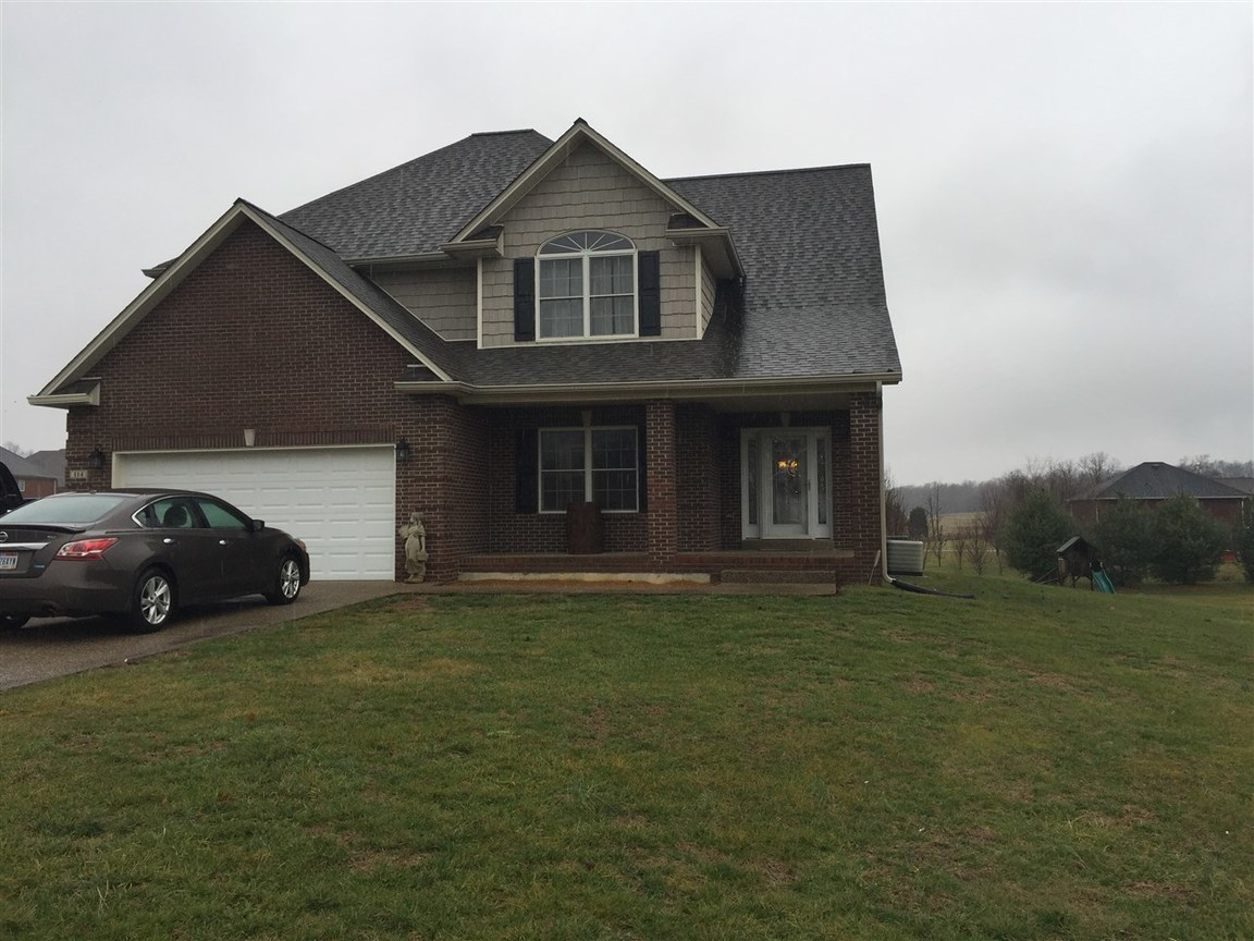 114 Gammon Court Elizabethtown Ky For Sale 329 900