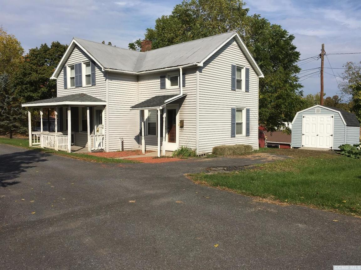 24 hollister coxsackie ny for sale 75 000 for Homes for 75000