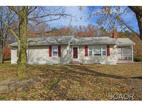 26211 Cave Neck Rd, Milton, DE, 19968 -- Homes For Sale